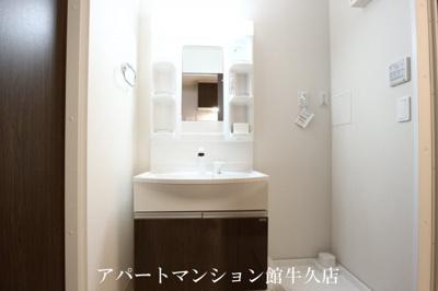 【独立洗面台】グランシャイン