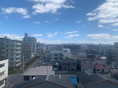 【展望】エステムコート京都西院