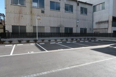 【駐車場】エステムコート京都西院