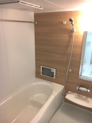 【浴室】コンフォール コート