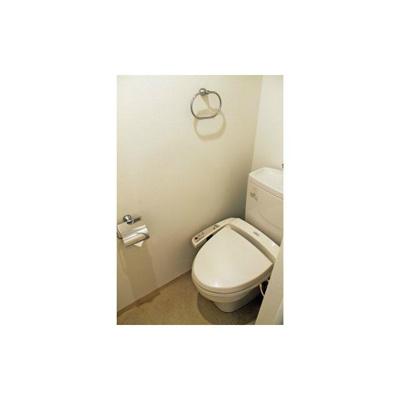 フェニックスレジデンス千葉中央のトイレ