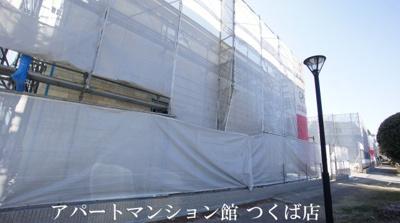 【外観】セレッソ花畑Ⅲ