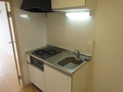 【キッチン】フラッティ壬生坊城