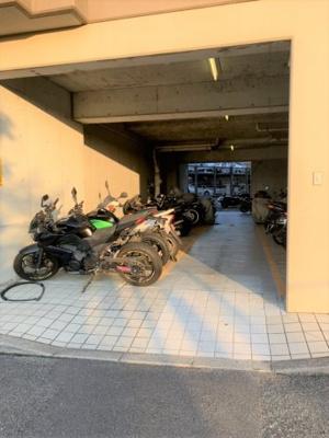 【駐車場】グランプレステージ神戸神陵台