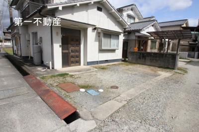 【駐車場】西脇市高田井町4DK借家