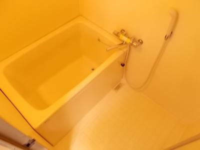 【浴室】ドリームハイツエリカ