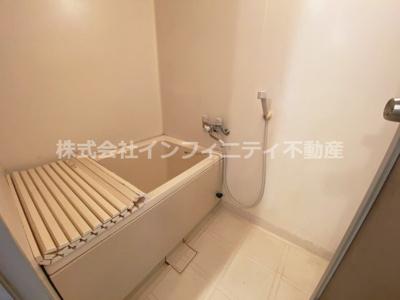"""【浴室】""""オリエントレジデンス新庄"""""""