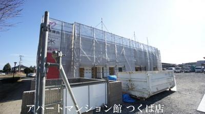 【外観】セレッソ花畑Ⅳ