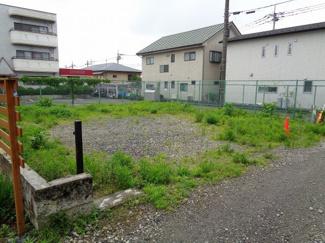 【外観】宝木町2丁目・売地