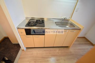 【キッチン】プルミエール
