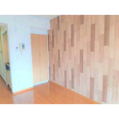 ヴィレッジハウス千葉南の洋室