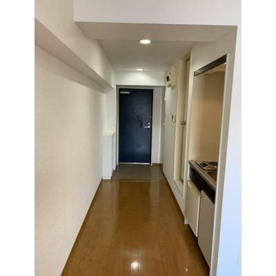 ヴィレッジハウス千葉南の玄関