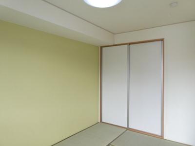 【和室】セジュールカミヤ