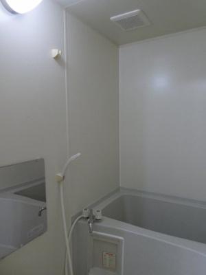 【浴室】セジュールカミヤ