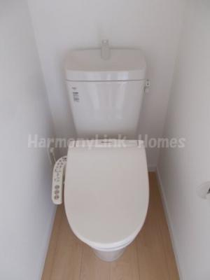 ソフィアブライトのトイレ(別部屋参考写真)