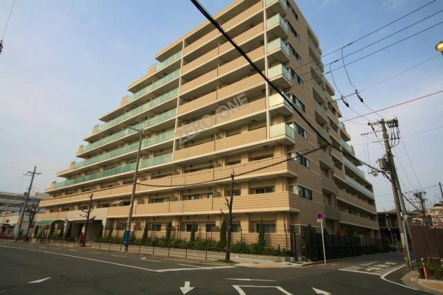 平成23年 建築のマンションです 改装済