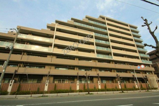 JR阪和線 津久野駅 徒歩2分程度です