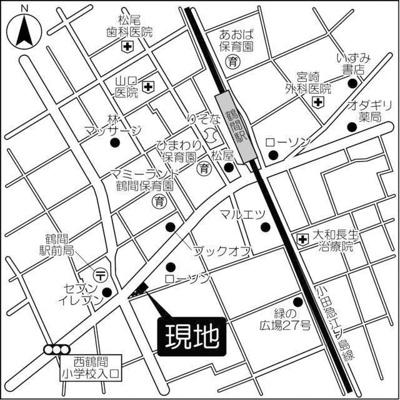 【その他共用部分】ハイツビクトリー