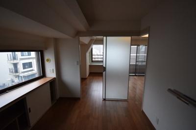 一度は住んでみたいと思える素敵なお部屋です。
