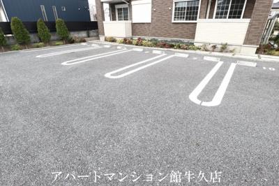 【駐車場】アリエッタ牧園A