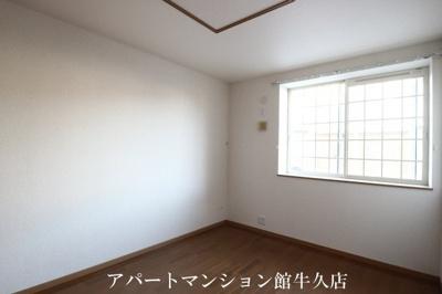 【寝室】アヴェニールA