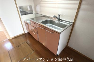 【キッチン】アヴェニールA