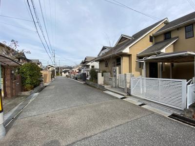 神戸市西区竹の台3期-1号棟 新築戸建 仲介手数料無料!
