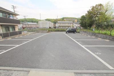 【駐車場】パラシオンII