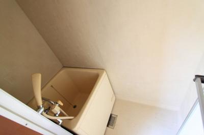 【浴室】大森荘