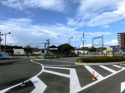 近鉄下田駅