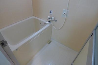 【浴室】ノーブルハイム玉櫛