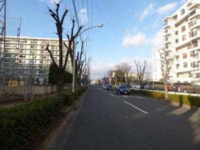 【周辺】ホワイトピア中西