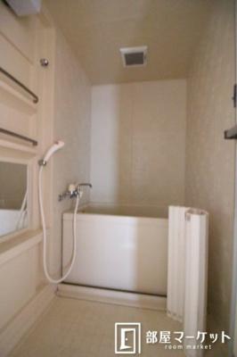 【浴室】レジェンドK