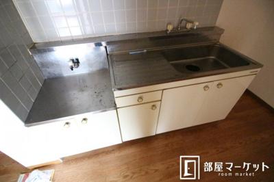 【キッチン】レジェンドK