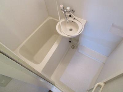【浴室】エクセレント野方