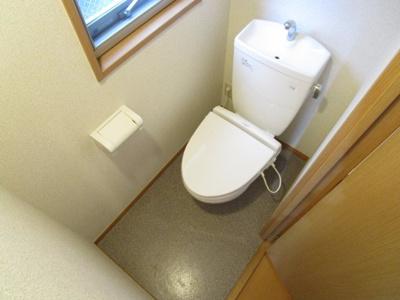 【トイレ】エクセレント野方