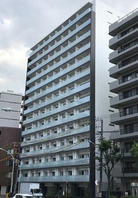 【外観】ザ・パークハビオ目黒