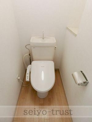 【トイレ】第三西十日市ビル