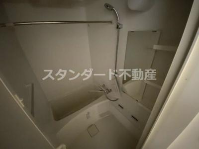 【浴室】プレサンス梅田ヴェルテ