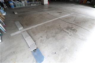 【駐車場】パクトールビル