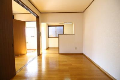 【内装】東尻池貸家