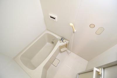 【浴室】東尻池貸家