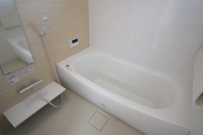 【浴室】Chez Noix 長興寺