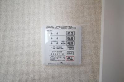 【設備】Chez Noix 長興寺