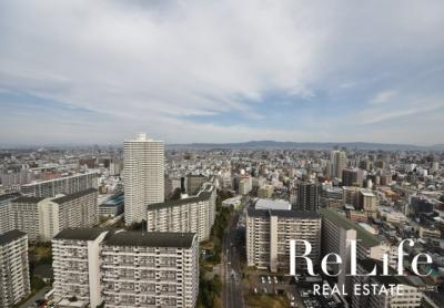 【その他共用部分】ローレルスクエア都島プライムタワー