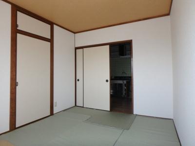 【和室】メゾン森松