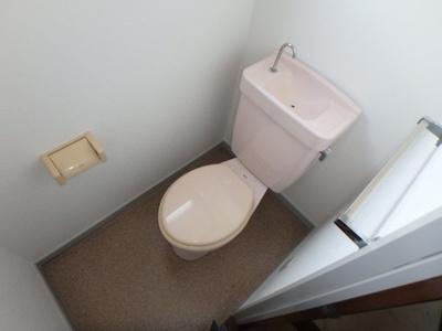 【トイレ】メゾン森松