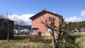 【外観】高島武曽農業用倉庫
