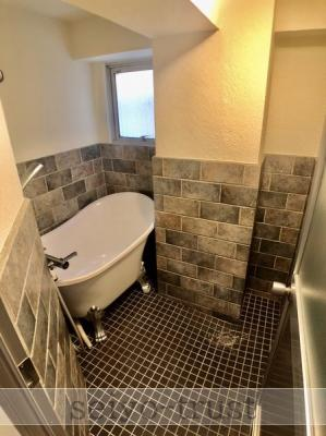 【浴室】第7アイエスビルヂング