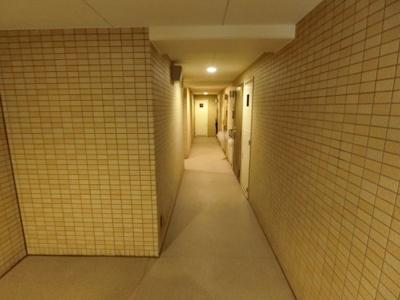 【その他共用部分】アルカンシエル横浜山下公園